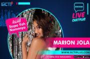 Marion Jola Ungkap Makna Lagu Rayu dan Aduh di RCTI+
