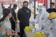 Kota Bogor Kembali Zona Merah, Bima Arya Evaluasi PSBM