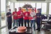 Debut, Skeenshop.id Gandeng Sicepat Ekspres Kembangkan Marketplace