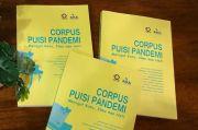 Inspiratif, 18 Dosen Perempuan Tuangkan Keprihatinan dalam Corpus Puisi Pandemi