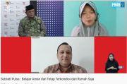 Cair! 27,3 Juta Pendidik dan Peserta Didik Terima Bantuan Kuota Internet