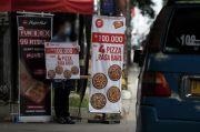 Resto Besar Rela Turun Kasta Demi Bertahan di Masa Pandemi