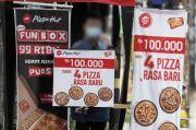 Seberapa Efektif Cara Pizza Hut Jualan di Jalan Dongkrak Penjualan