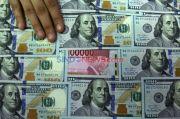 Dolar Ambrol, Rupiah Diprediksi Menguat