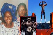 Kisah Israel Adesanya, Jadi Petarung Sadis UFC gara-gara Dibully di Sekolah