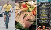Menu Diet Conor McGregor Jelang Lawan Manny Pacquiao