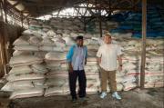 Penuhi Kebutuhan Bansos COVID-19, Agro Jabar Serap 1.000 Ton Garam Lokal