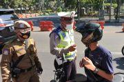 2 Pekan Operasi Yustisi, Denda Pelanggar Prokes Capai Rp838,42 Juta