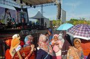 Polda Jateng Tetapkan Wakil Ketua DPRD Kota Tegal Tersangka Dangdutan