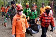 Hanyut 5 Km di Sungai Serayu, Bocah Pencari Ikan Ditemukan Tim SAR