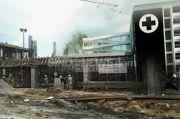 Kembali ke Dinkes, Pembangunan 2 RS Diharap Ditangani Serius