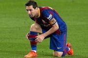 Berdamai dengan Barcelona, Messi Ingin Semuanya Bersatu
