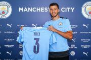 Ruben Dias : Gaya Manchester City Cocok dengan Saya