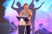 Sukseskan Pilkada, Kapolri Ajak Anggota DPR Kampanyekan Protokol Covid-19