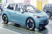 Demi e-Mobility, Volkswagen Group China Kucurkan Dana Rp260 Triliun Lebih