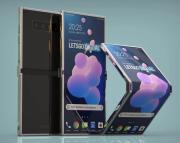 HTC Akan Comeback dengan Ponsel Layar Lipat