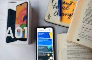 Samsung Harga Sejutaan Jaga Semangat Siswa untuk Sekolah Online