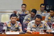 Kapolri Tegak Lurus dalam Kasus Djoko Tjandra dan Kebakaran Kejagung
