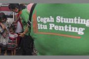 Jokowi Tunjuk BKKBN sebagai Penanggungjawab Utama Penanggulangan Stunting