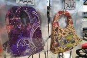 Masker Scuba Dilarang, Pedagang : Ikut Ajalah Semau Pemerintah