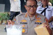 Gembong Narkoba Kabur, Polisi Temukan Kelalaian Petugas Lapas Tangerang