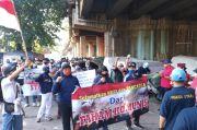 Peringati G30S PKI, Ratusan Pelajar dan Pemuda Jakarta Utara Turun ke Jalan