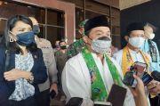 Jakarta Terus Bujuk Daerah Mitra Terapkan PSBB Ketat