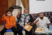 Masyarakat Jawa se-Kalteng Taruh Harapan ke Ben-Ujang untuk Perubahan