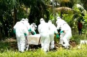 Korban Meninggal Akibat COVID-19 di Aceh Selatan Terus Bertambah