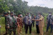 BNPP Gagas Pembentukan New Border Town di Perbatasan Negara