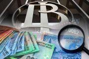 Pertumbuhan Kredit Perbankan Kembali Melambat di Bawah 1%
