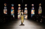 Dior Kenalkan Koleksi Spring/Summer 2021 lewat TikTok