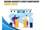 4 Tim Mahasiswa akan Ikut Ajang Debat Internasional di Korsel
