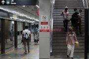 Penumpang MRT Boleh Pakai Masker Scuba, Asal...