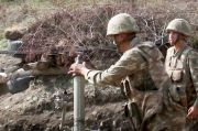 DK PBB Serukan Gencatan Senjata di Nagorno-Karabakh