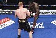 Dillian Whyte Dihantui Trauma KO Brutal Jelang Rematch Povetkin