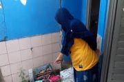 CD Sering Hilang, Warga Cianjur Tak Berani Jemur Pakaian di Depan-Belakang Rumah