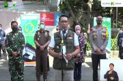 Ridwan Kamil Minta Semua Pihak Bersiap Hadapi Proses Panjang Vaksin COVID-19