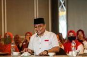 PDIP: Masyarakat Surabaya Ingin Pembangunan Risma Dilanjutkan Eri-Armuji