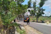 Tim Densus 88 Tangkap Terduga Teroris di Gunungkidul