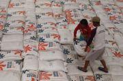 Sulsel Produsen Beras Terbesar Keempat di Indonesia