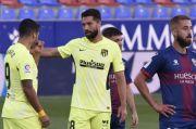 Suarez Starter, Atletico Melempem LawanTim Promosi