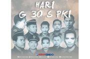 Isu PKI Diharapkan Tak Jadi Bahan Fitnah dan Persekusi Anak Bangsa