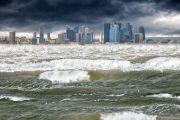 Suara seperti Jet Sinyal Tanda-Tanda Tsunami Akan Terjadi