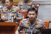 Ancaman Pencopotan Membayangi Direktur Narkoba