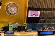 Di Sidang Majelis Umum PBB ke-75 Siti Nurbaya Ajak Dunia Jaga Bumi