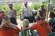Operasi Yustisi di Kembangan, 25 Orang Pelanggar Ditindak