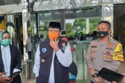 Wahidin Minta Kasus Perusakan Musala dan Perobekan Alquran Tak Dibesar-besarkan