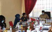 Komnas HAM Temui Bupati Lamandau Soal Seteru Warga Kinipan vs PT SML