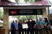 Daihatsu Perluas Edukasi Program Penyu Untuk Indonesia